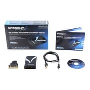 Sabrent Multi-Display USB 2.0 to HDMI or DVI Adapter