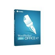 Corel™ WordPerfect Office X7 Home & Student Edition For Windows [Complete Product]