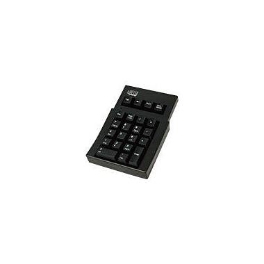 Adesso AKP-220B USB Numeric Keypad