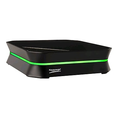 Hauppauge 1480 HD PVR 2 Gaming Edition Video Recorder, Black/Green