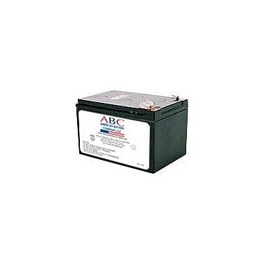 ABC APC RBC4 12 VDC UPS Replacement Battery