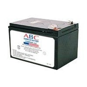 ABC APC RBC4 12 VDC UPS Replacement Battery
