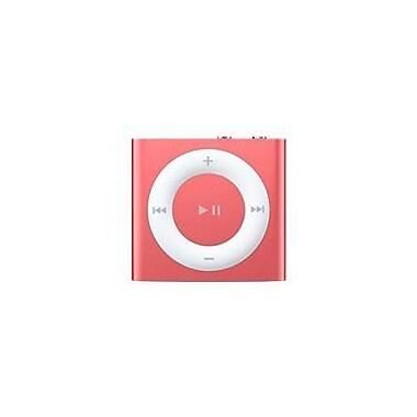 Apple iPod shuffle 2 GB Flash MP3 Player, Pink