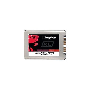 Kingston® SSDNow 120GB Micro SATA Internal Solid State Drive