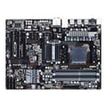 GIGABYTE GA-970A-D3P Ultra Durable 4 Classic (rev. 1.0) AMD 970 + SB950 32GB Desktop Motherboard