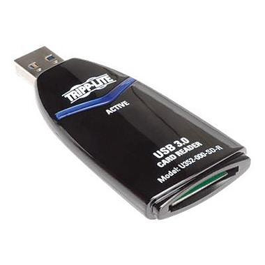 Tripp Lite U352-000-SD-R USB 3.0 Super Speed SDXC Card Reader