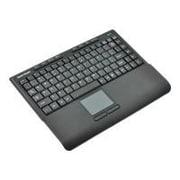 Gear Head™ KB4950 Wireless Touch II Touchpad Keyboard