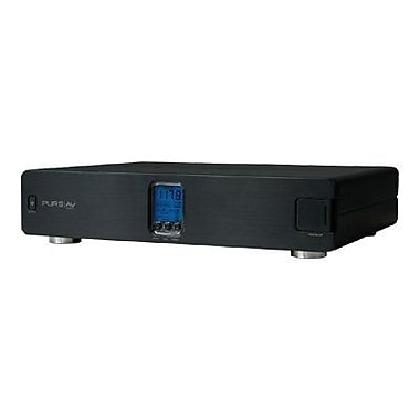 Belkin® PureAV™ PF60 13-Outlets 7114 Joules Home Theater Power Console With 10' Cord