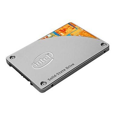 Intel® 530 180GB 2 1/2in. SATA III (6 Gb/s) MLC Internal Solid State Drive