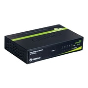 TRENDNET  TE100-S50G GREENnet Switch, 5 Ports