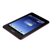 Asus® ME173X MeMO Pad HD 7 7 16GB Tablet, Android 4.2 Jelly Bean, Pink
