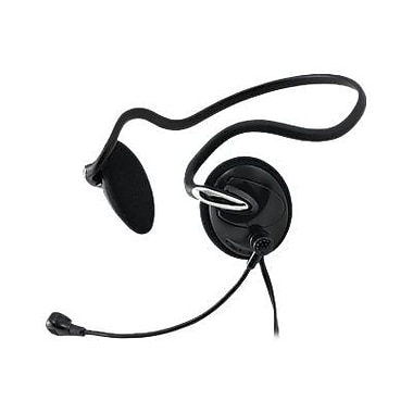 Gear Head™ AU2200BN Headset With Mic