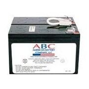 ABC RBC5 UPS Replacment Battery Cartridge