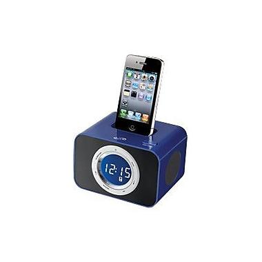iLive™ ICP211BU Clock Radio For iPhone/iPod