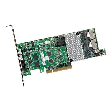 LSI Logic™ MegaRAID PCI Express 3.0 x8 SAS Controller Kit