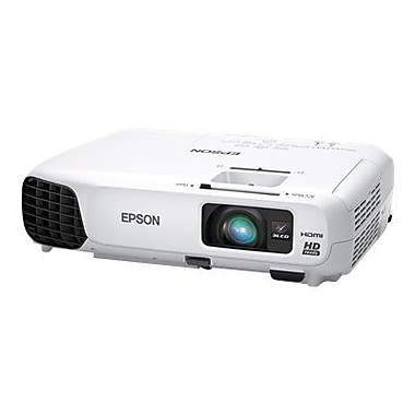 EPSON - PROJECTOR ACC & HOME ENT Home Cinema V11H566020 PowerLite 725HD LCD
