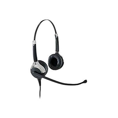 VXi 203072 Binaural Headset With Quick Disconnect