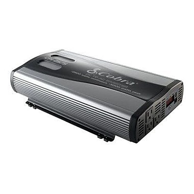 Cobra® CPI-2575 2500 W DC to AC Power Inverter, 120 VAC Output