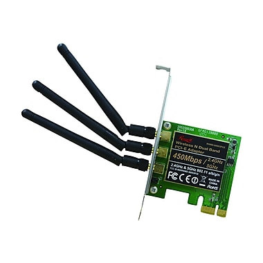 Rosewill® RNWD-N9003PCE Wi-Fi Adapter