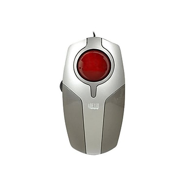 Adesso IMOUSET1 Trackball Mouse