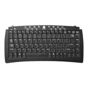 Gyration 100' Wireless Compact Keyboard