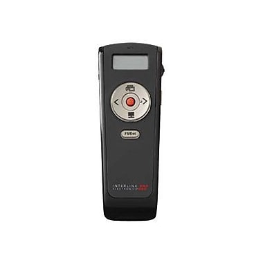 SMK-Link VP4560 70' Wireless Stopwatch Presenter With Laser Pointer