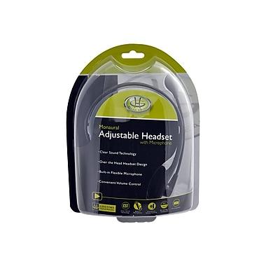 Gear Head™ AU1200M Headset
