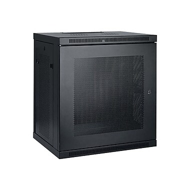 Tripp Lite SRW12U Wall-Mount Rack Enclosure Cabinet