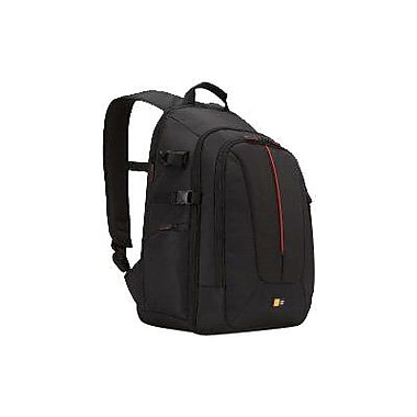 Case Logic® DCB-309 SLR Camera Backpack, Black