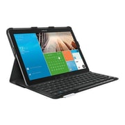 "Logitech PRO 920-006319 Keyboard Case for 12"" Samsung Galaxy TabPro and Galaxy NotePRO, Black"