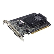 EVGA® 01G-P3-2616-KR GeForce GT 610 1GB PCI-Express 2.0 Plug-In Graphic Card