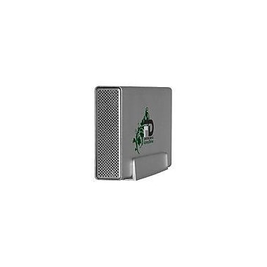 Micronet® Fantom GreenDrive 500GB USB 2.0 External Hard Drive