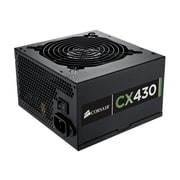 Corsair® 80 PLUS® CX430 ATX 430 W Power Supply Unit