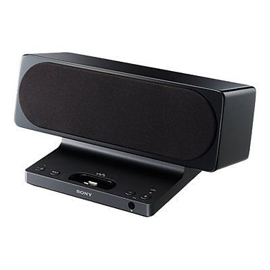 Sony® SRSNWGU50 Speaker System For Sony® Walkman Mp3 Players