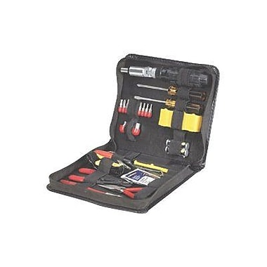 Fellowes® 49097 Computer Tool Kit, 30 Piece