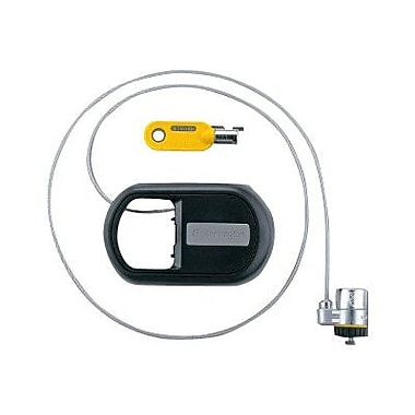 Kensington® MicroSaver® K64538US Keyed Retractable Notebook Lock
