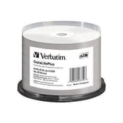 Verbatim 43754 8.5 GB DVD+R Spindle, Each