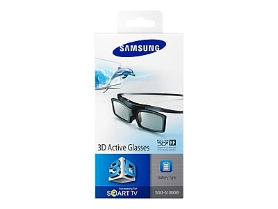 Samsung 3D Active Glasses For 3D TV IM1TW8781
