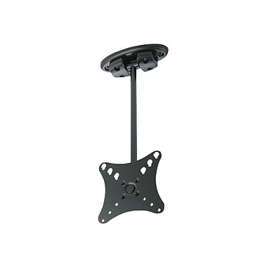 Premier Mounts FLIP-B VESA Cabinet Swingout Mount For 10in. - 24in. Flat Panel Up to 20 lbs.