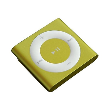 Apple® iPod Shuffle MD776LL/A 2GB Flash MP3 Player, Green