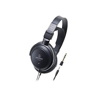 Audio-Technica® ATH-T200 Monitor Headphone