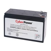 Cyberpower RB1270 12 VDC Replacement Battery