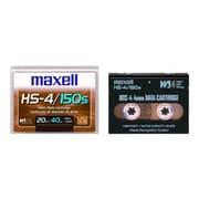 Maxell HS-4/150s DAT DDS-4 Data Cartridge, 492.13'(L)