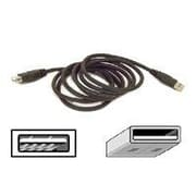 Belkin® 6' A/A USB 2.0 Extension Cable, Black