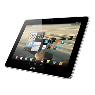 Acer Iconia A3-A10 32GB 10.1 Android 4.2 Tablet, White
