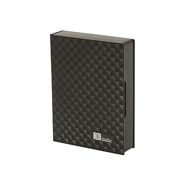 CRU WiebeTech DriveBox Anti-Static 3.5in. Hard Disk Case