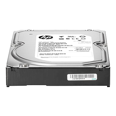HP® 1TB 3 1/2in. SATA/600 Internal Hard Drive