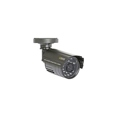 Q-See™ QM4803B Indoor/Outdoor Bullet Surveillance Camera With Night Vision