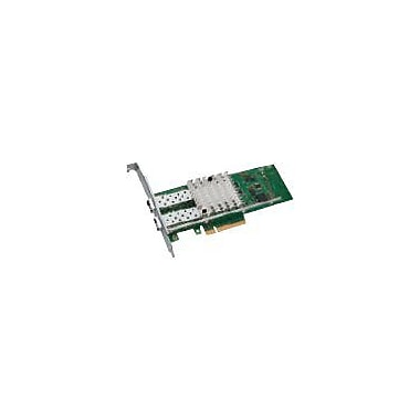 Intel® X520-DA2 Gigabit Ethernet 10 PCI Express 2.0 X8 Ethernet Server Adapter