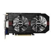 ASUS 2GB 5400 MHz GeForce GTX 750 Ti Plug-in Video Card